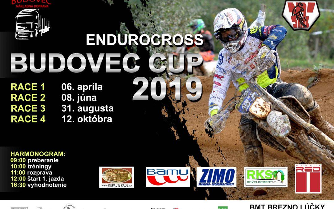 Budovec CUP – 1. kolo