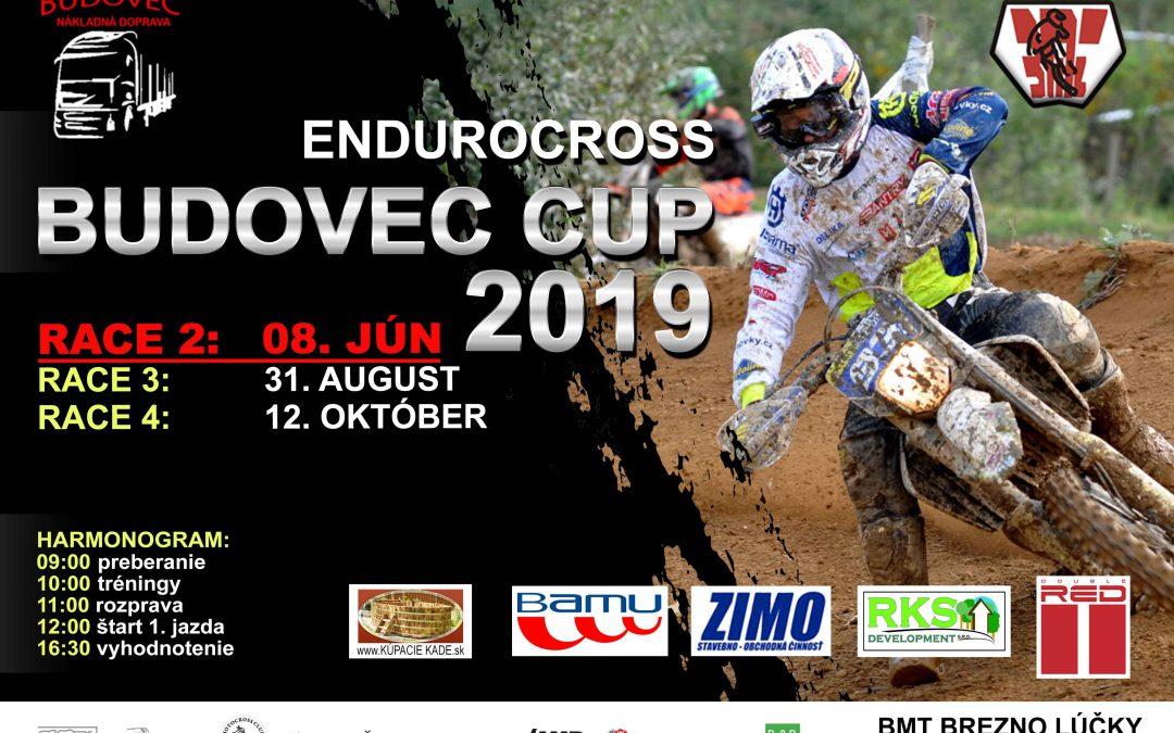 Budovec CUP – 2. kolo