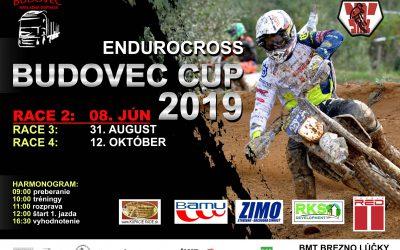 BUDOVEC CUP – 2 kolo