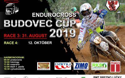 BUDOVEC CUP 3 kolo