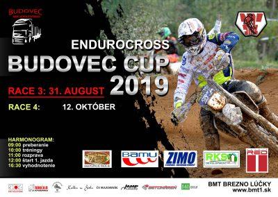 Budovec CUP – 3. kolo